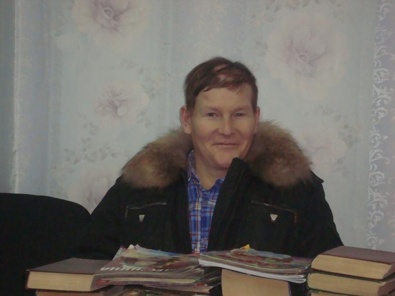 Шалашов М. В.