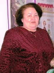 Козлова Е. В.